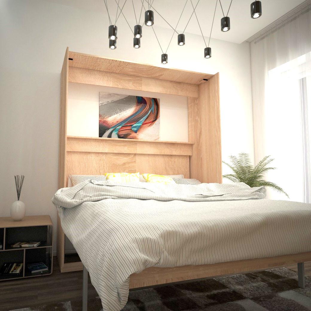 Подъёмные кровати