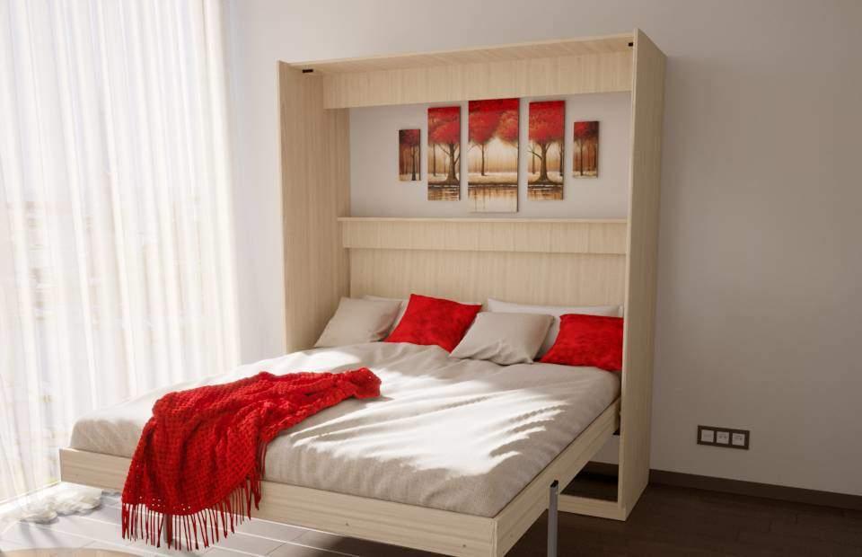 Подъёмная кровать «ЕВРО» купить