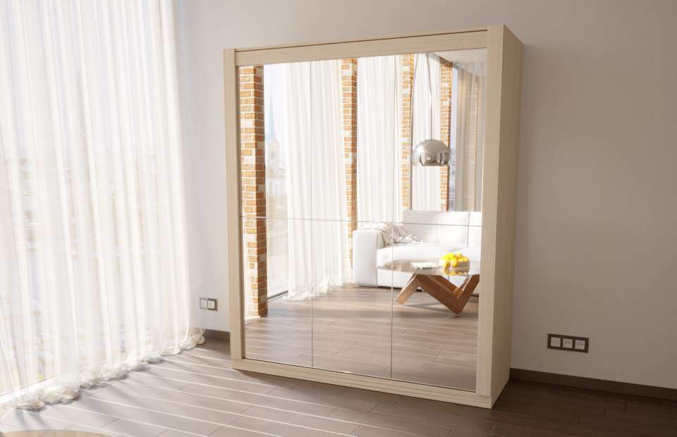 Подъёмная кровать «ЕВРО»