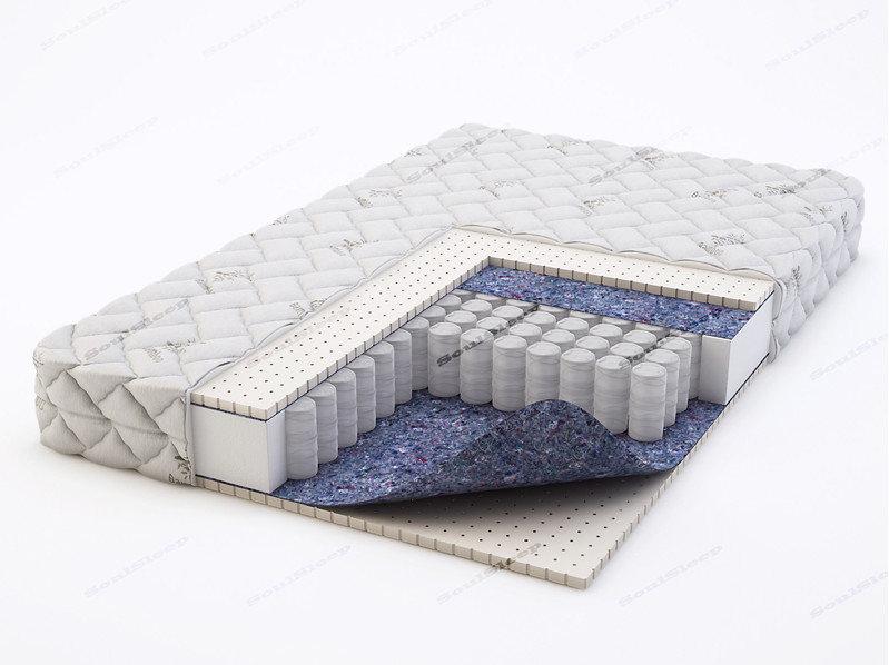 Матрац «Оптимум Comfort» для подъемной кровати