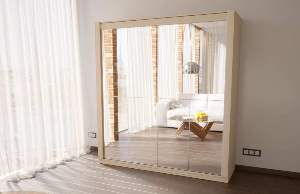 Подъёмная кровать «ЛЮКС»