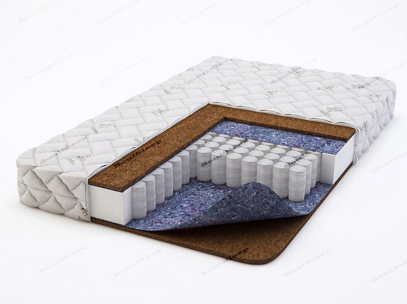 Матрац «Оптимум Classic» для подъемной кровати